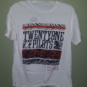 Twenty One Pilots Shirt